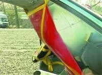 OCTOPUS® Beifahrer - Airbag - Sicherung