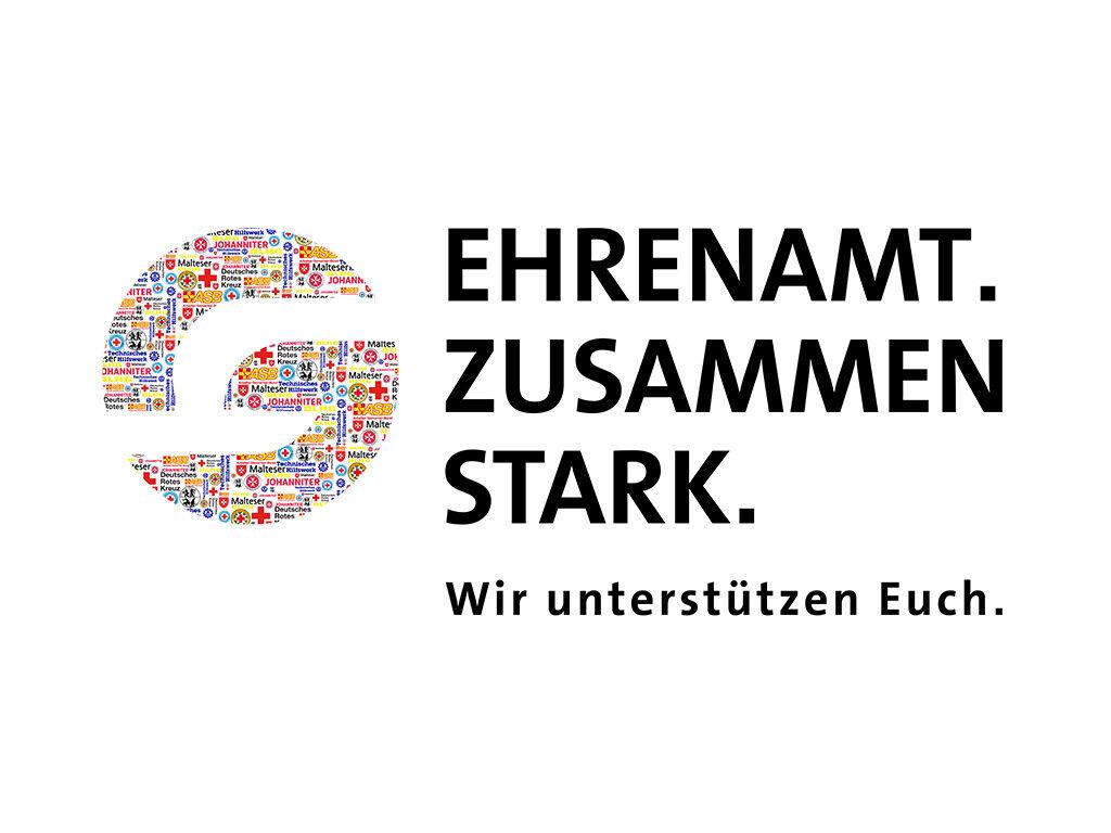ELN sagt DANKE! Sonderaktion HUMANITY TENT für Ehrenamtler